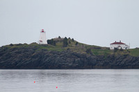 North Head Light, Grand Manan